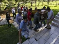 Asesinan a dos candidatos a alcalde mexicanos en menos de 24 horas