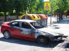 La zona sur de Madrid sigue castigada por la desigualdad