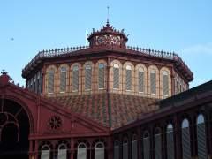 El Mercat de Sant Antoni recibe más de un millón de visitas en un mes