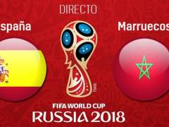 EN DIRECTO: Thiago, gran novedad de Hierro para el España - Marruecos
