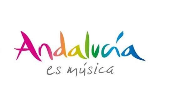 Andalucía es música