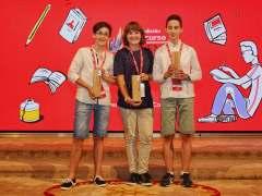El concurso Coca-Cola Jóvenes Talentos de Relato Corto ya tiene ganador