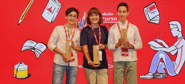 El concurso Coca-Cola Jóvenes Talentos de Relato Corto elige al vencedor de su 58ª edición