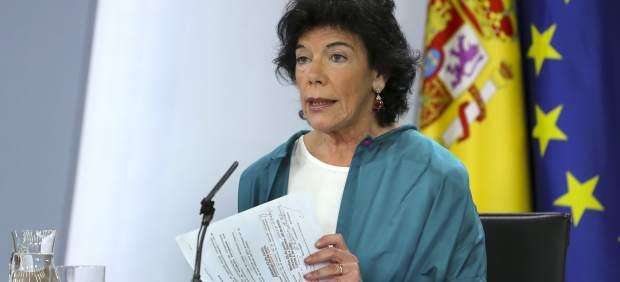 El Gobierno fuerza la renovación de RTVE y arrebata a PP y Cs la llave del tribunal que elegirá a ...