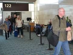 El aeropuerto de Orlando, el primero de EEUU en usar reconocimiento facial en todos sus vuelos internacionales