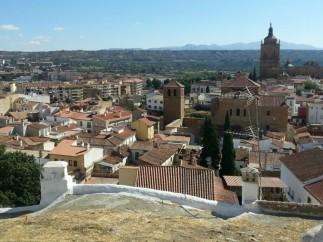 Baza, Granada