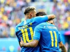 Las cuentas de Brasil para estar en los octavos de final