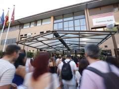 Oposiciones a docente: más de 300.000 personas optan en toda España a 23.512 plazas