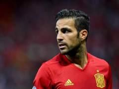 """Cesc ataca a Cristiano: """"Sus goles son a balón parado, penaltis o errores"""""""