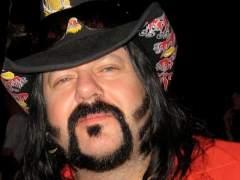 Muere Vinnie Paul, batería de Pantera, a los 54 años