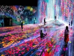 Tokio inaugura el museo más futurista del mundo