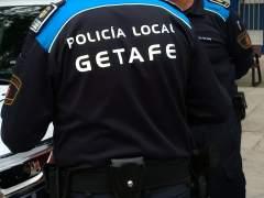 Brutal agresión a cuatro policías de Getafe tras pedir en una fiesta que bajaran el volumen