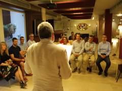 I Premio de Relato Corto sobre Olivar, Aceite de Oliva y Oleoturismo