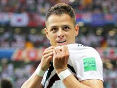 México se redime en el Mundial tras dos años de duras críticas