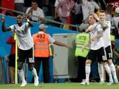 El gol más alemán de Toni Kroos