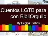 Cuentos LGTB