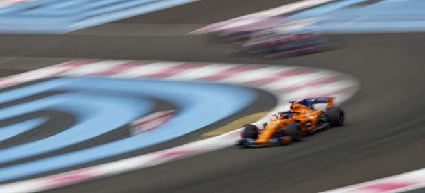 McLaren encuentra su excusa: el túnel de viento de Toyota no da los datos que esperan