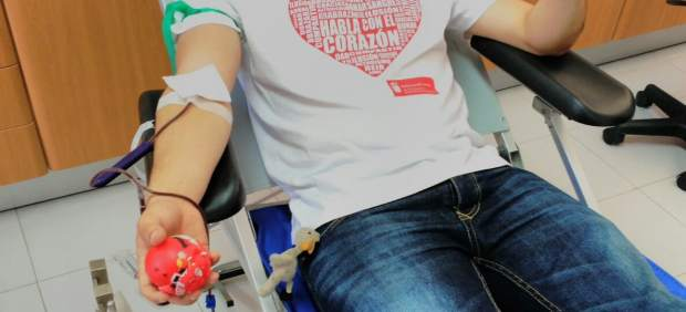 La campaña de donación de sangre del ICHH estará la próxima semana en Tenerife, Gran Canaria y ...