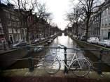 Canal Keizersgracht de Amsterdam