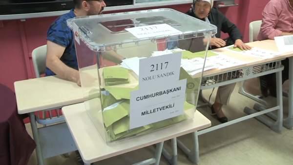Turquía elige nuevo presidente