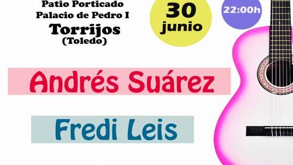 Cartel del Festival NMS