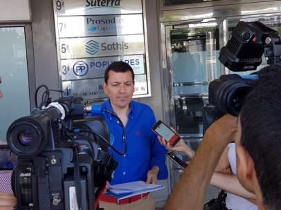 José Luis Bayo