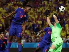 Colombia deja a Polonia fuera del Mundial