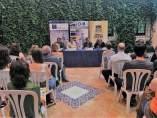 Inauguración de los cursos de verano de la UPO el pasado lunes