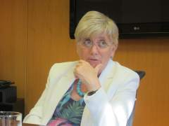 El tribunal escocés dicta la libertad para Clara Ponsatí tras la retirada de la euroorden