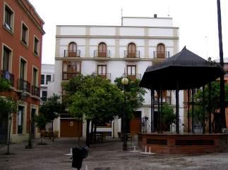 5. JEREZ DE LA FRONTERA (CÁDIZ)