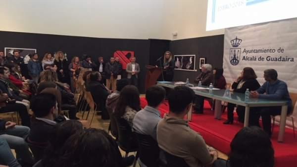 [Sevilla] Np Alcalá: Ayto Inicia Ii Premios Al Mérito Académico Ciudad Alcalá De