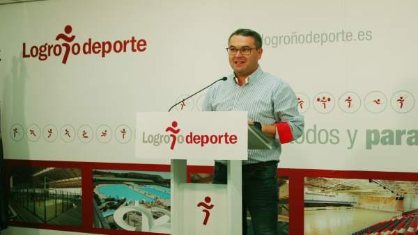 Javier Merino informa sobre el Plan Concilia