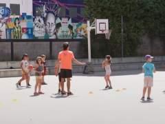 115.000 niños y adolescentes comienzan este lunes los 'casals d'estiu' en Barcelona
