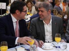 Patronal y sindicatos intentarán cerrar hoy el acuerdo laboral que incluirá un salario mínimo de 1.000 euros