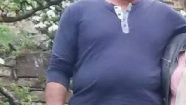 José Luis Roiz, el desaparecido, 25-6-2018