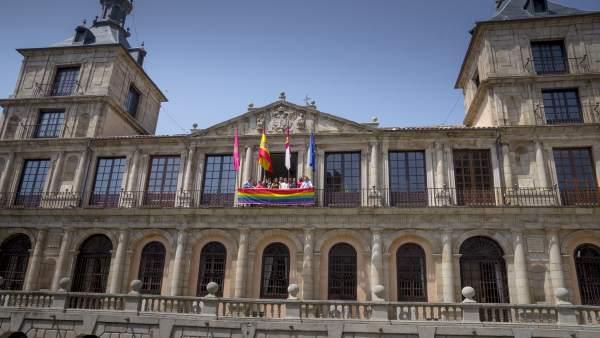 Np/Fotos: El Ayuntamiento Impulsa La Celebración De Toledo Entiende 2018 En Su C