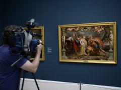 El Prado crece un 10 % con las nuevas salas de pintura flamenca y holandesa