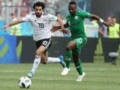 Egipto-Arabia Saudí