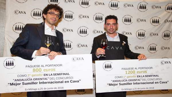 ++Ndp: Christian Postigo Y Fernando Mayoral, Ganadores De La Duodécima Semifinal