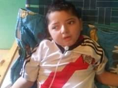Valentino, el niño de 5 años con parálisis cerebral y electrodependiente que murió por un corte de luz en Argentina