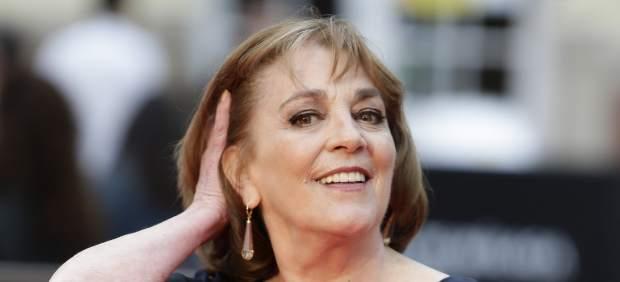 Carmen Maura: