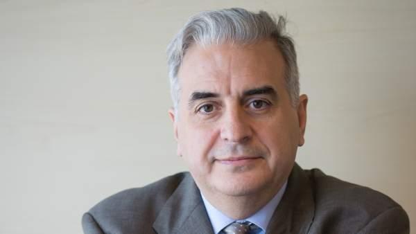 Fernando Ferrando