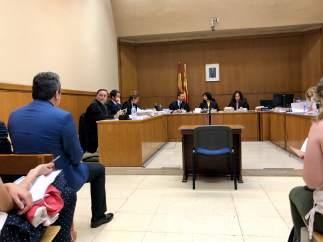 Juicio al exalcalde de Sabadell Manuel Bustos por quitar multas a familiares.