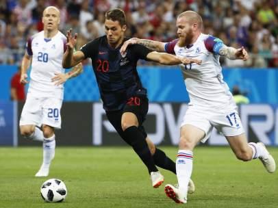Islandia - Croacia