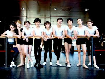 'Billy Elliot: El Musical'