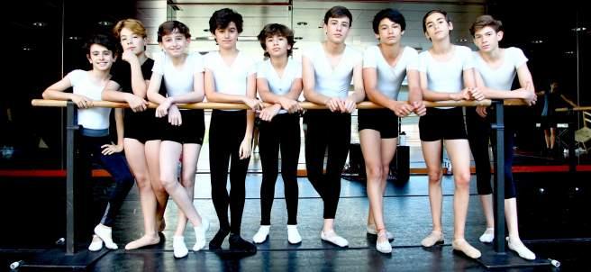 'Billy Elliot: El Musical'