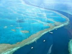 Gran Barrera de Coral de Australia