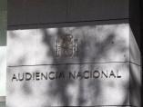Sede de la Audiencia Nacional de la calle Génova.