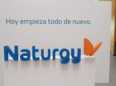 Naturgy (Gas Natural)
