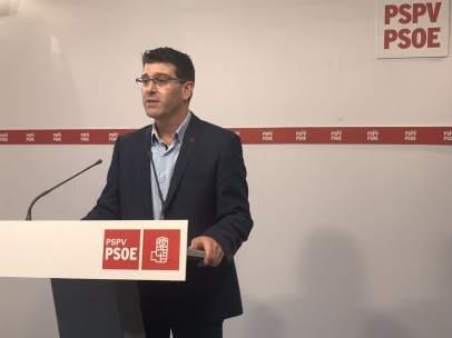 Jorge Rodríguez (archivo)